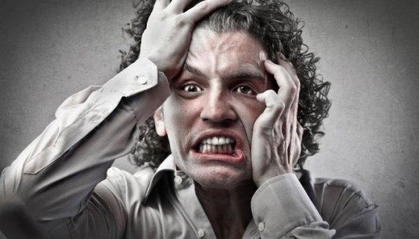 Угроза «подцепить» шизофрению напрямуюсвязана с датой рождения