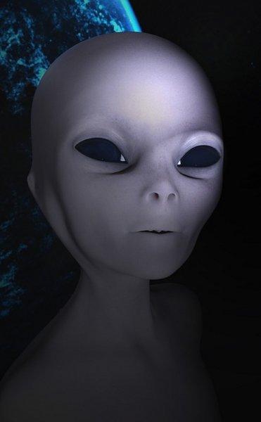 Спецагент США в отставке рассказал о найденных живыми инопланетянах