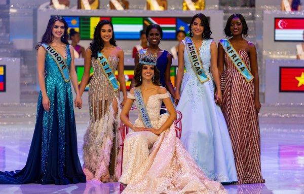 Мексиканка Ванесса Понсе завоевала титул