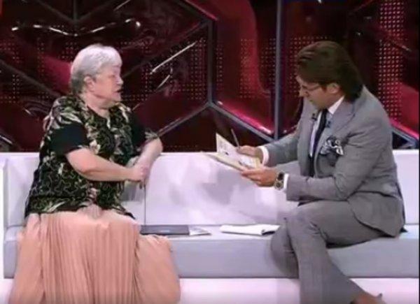 Внук Михаила Пуговкина впервые на телевидении рассказал правду о пропаже наследства