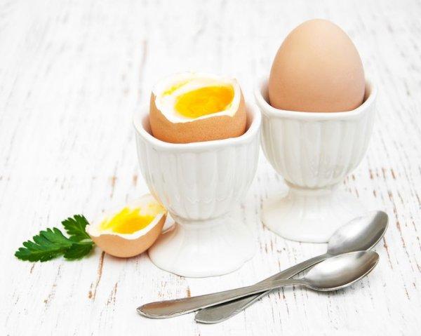 Диетологи назвали 5 способов, которые помогут похудеть на яичной диете