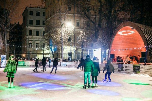 В России стартовала шестидневка перед Новым годом