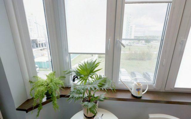 Как установить пластиковые окна в Раменском с гарантией