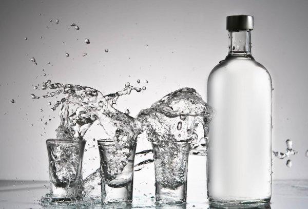 Красноярцам напомнили о правильности выбора алкоголя