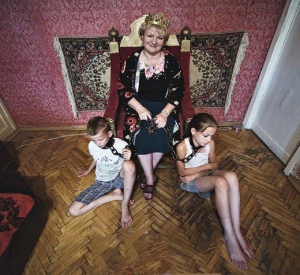 Лена Миро жестко раскритиковала «токсичных» родителей