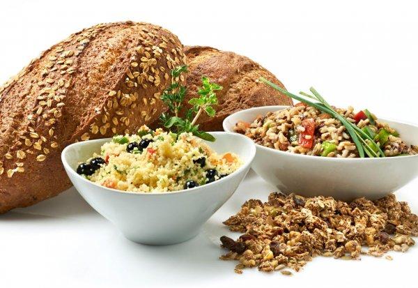 Диетологи назвали самые полезные для сердца продукты