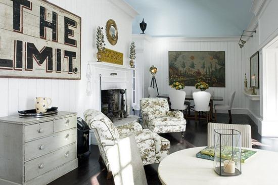 Декор для интерьера, вывески, таблички на дом