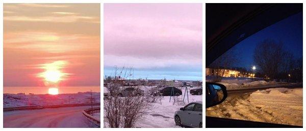 Конец света не за горами? Россияне напуганы аномальными проявлениями в природе