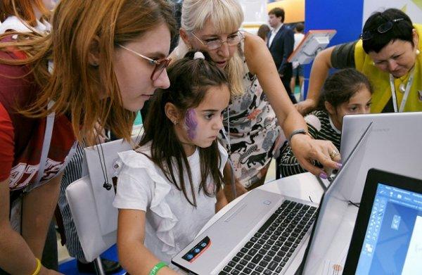 Школьников младших классов Москвы приглашают принять участие в онлайн-олимпиаде «Я люблю математику»