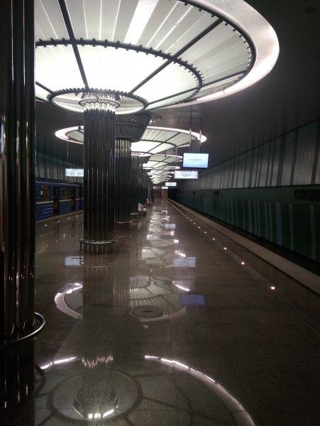 Метро разрушается: Жители Нижнего Новгорода опасаются за свою жизнь из-за наследия ЧМ-2018