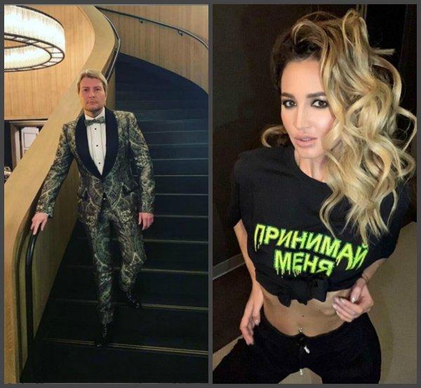 Суд может лишить Баскова и Бузову их заработков за рекламу «Кэшбери»
