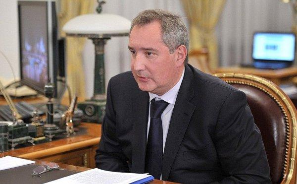 Защитим честь российских ракет!: Глава Роскосмоса пытается через суд защититься от клеветы