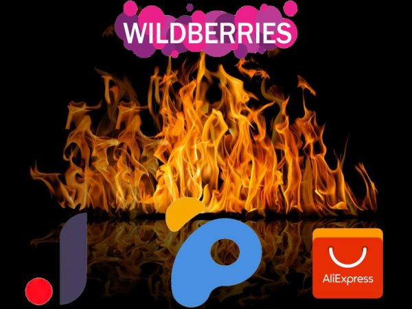 «Купил слона, а привезли муху»: Низкие рейтинги Wildberries, Joom, Pandao и Aliexpress огорчили клиентов
