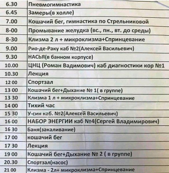 «Швейк, мы не забыли»: Пациентку с гипертонией почти насмерть «залечили» в московской частной клинике