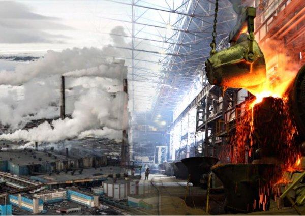 Бомба замедленного действия: Норильский завод «Надежда» может стать эпицентром экологической катастрофы в России