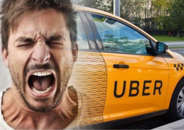 Отдувайтесь сами: Эксперт рассказал, как Uber открещивается от водителей, попавших в аварию