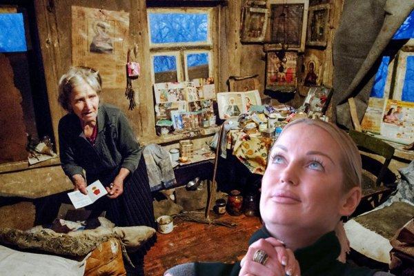 «Не курите бычки на завалинке»: Волочкова дала советы россиянам, как оставаться успешными несмотря на Путина