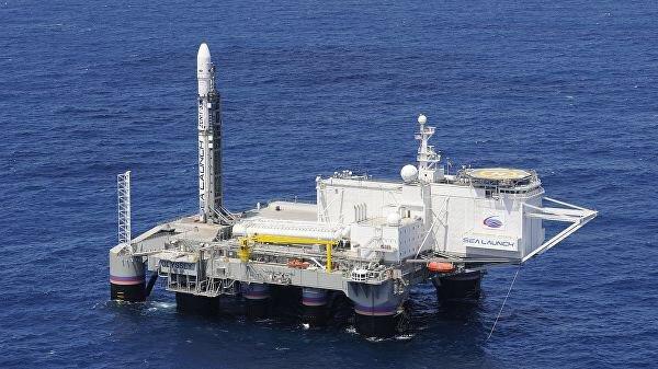 Владивосток, устремлённый в космос: платформу для морских запусков космических кораблей решили перебазировать из Калифорнии на Дальний Восток