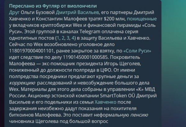 Повезло, что BuzCoin провалился: Друг Бузовой, укравший деньги вкладчиков, пытается переложить вину на других