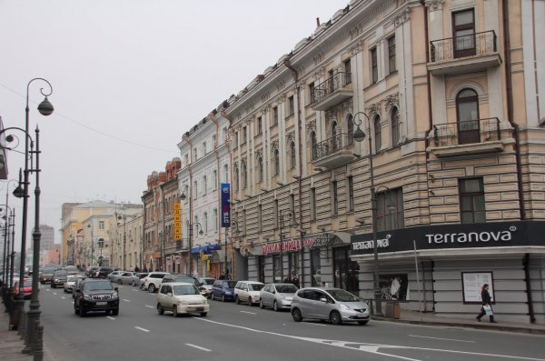 За «минированием» зданий во Владивостоке возможно скрываются рэкетиры