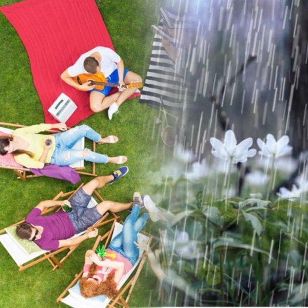 «Шашлындос» отменяется: Майские праздники могут быть испорчены погодой