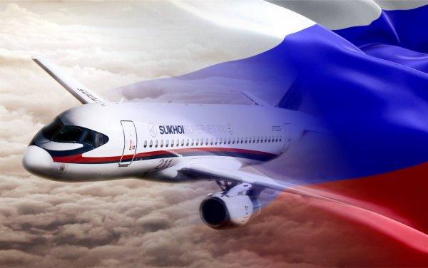 Плохой, зато наш: Катастрофа SSJ-100 в Шереметьево показала реальность отечественной гражданской авиации