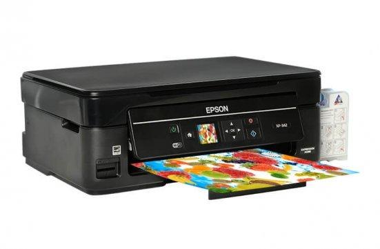Отличный принтер и для дома, и для офиса