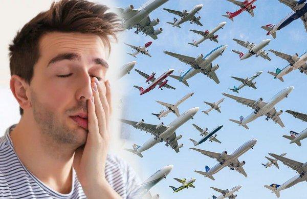 «Живём на взлётной!»: Шум самолётов из «Шереметьево» украл покой жителей московской окраины