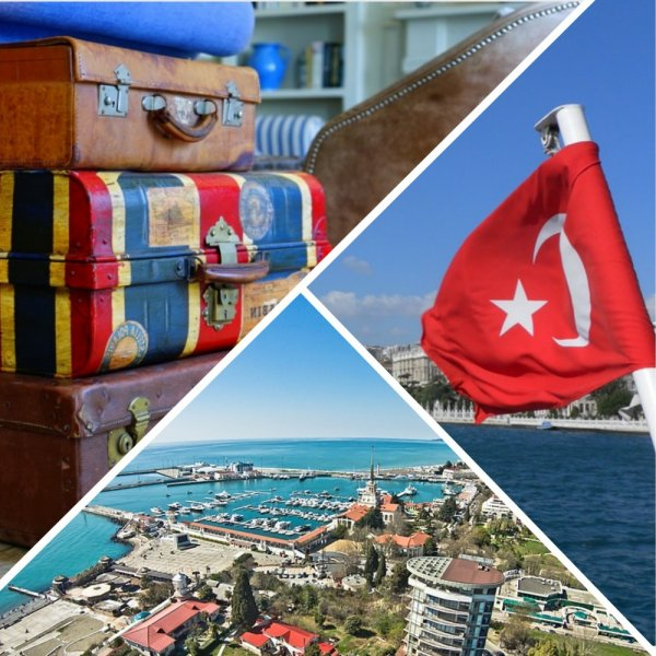 А как же Сочи? Россияне массово «сбегут» на отдых в Турцию