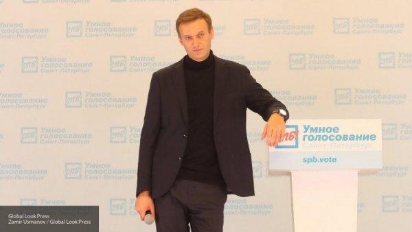 «Борец с коррупцией» Навальный не увидел криминала в противозаконных действиях своего спонсора Петрова