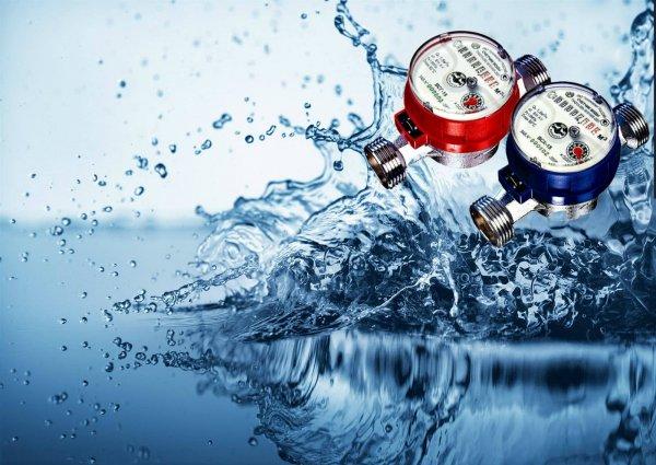 Умные приборы учета затрат воды, тепла, электроэнергии и газа