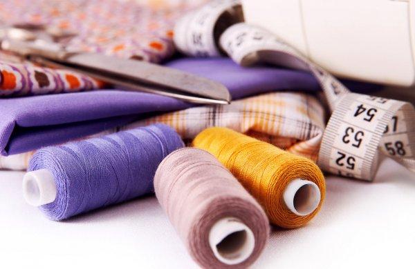 Швейная фурнитура и ее функции