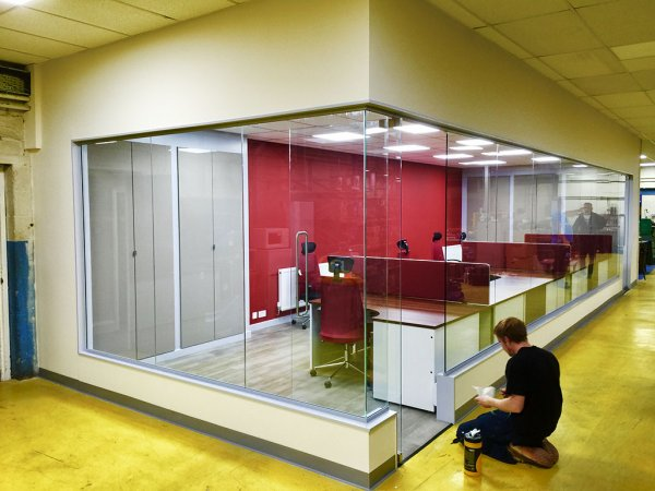 Лучшие офисные панели