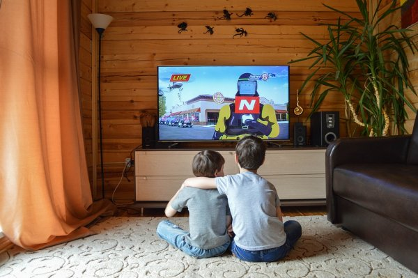 911 для родителей — Назван лучший фильм 2020 для детей