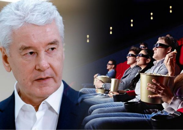 В июле москвичам могут разрешить посещение массовых мероприятий