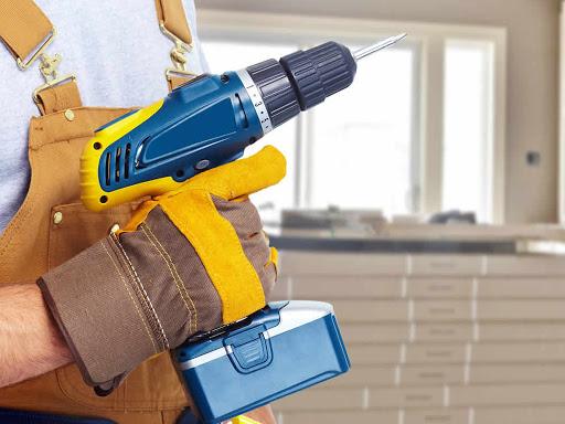 Мастера службы домашнего ремонта