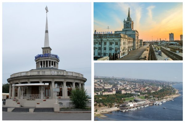 Жители Волгограда хотят жить по московскому времени