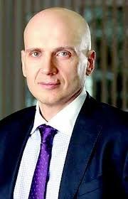 Биография Голубкова Дмитрия Аркадьевича