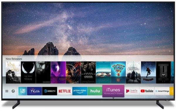 Все о Samsung Smart TV